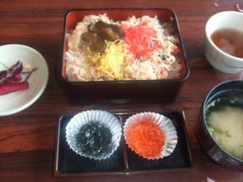 Kanimeshi